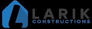 Larik Constructions